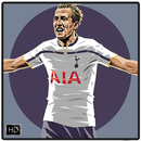 Harry Kane HD Wallpapers - Tottenham Hotspur Fans Apk Download for Android