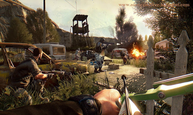 Dying Light The Following Enhanced Edition Free Download Version