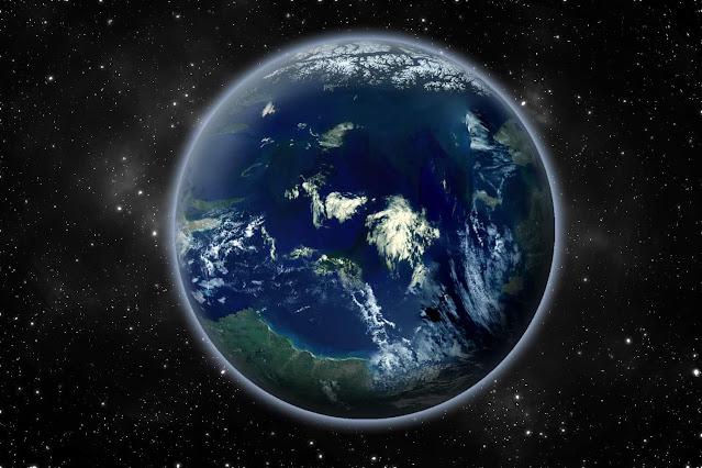 Planet like earth
