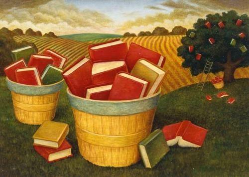 ¿Cómo se participa de las Siembras mundiales de Libros?