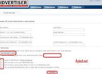 Alternatif AdSense #5 : Cara Mudah Raup Dollar dengan BidVertiser