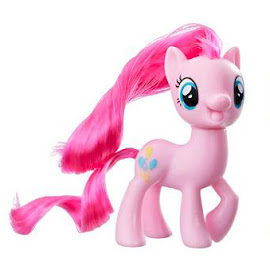 My Little Pony Friends of Equestria Collection Pinkie Pie Brushable Pony