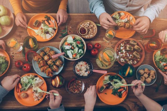 Menjajal FoodBOX, Makanan Gratis buat Masyarakat Miskin