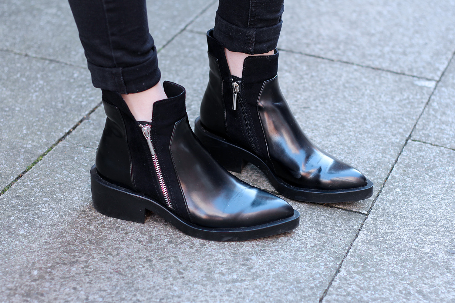 8b6f08108ae81 ankle boots Archives - Hannah Louise Fashion