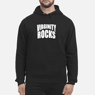 Virginity Rocks Shirt 6