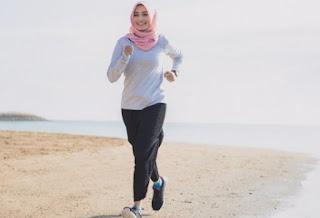 Inilah 20 Jenis Olahraga Mudah yang Bisa Dilakukan Waktu Puasa Supaya Badan Tetap Bugar Dan Sehat
