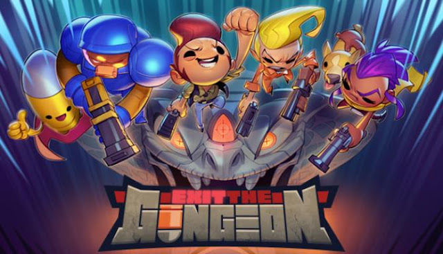 Exit the Gungeon Free Download PC Game Cracked in Direct Link and Torrent. Exit the Gungeon is a bullet hell dungeon climber immediately following the adventures of the misfit 'Gungeoneers' and their journey for personal absolution in Enter the Gungeon.