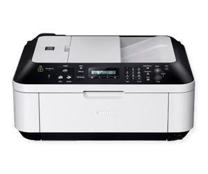 PIXMA MX360 Scanner