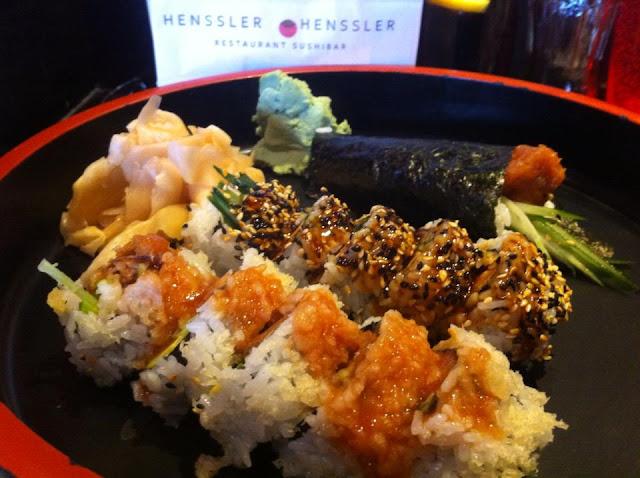 Henssler Sushi