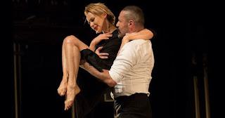 Foto 3 Tu nombre me sabe a Tango