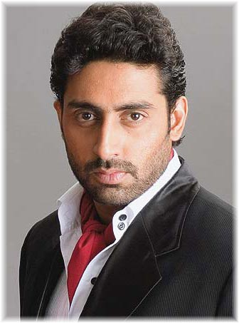 Bollywood Actor-Abhishek Bachchan-Biography Image