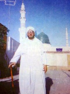 35 Kumpulan Nasehat Abuya As Sayyid Muhammad bin Alawi Al Maliki Al Hasani