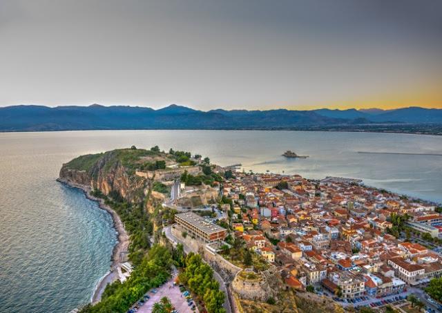 Culturetrip: Το Ναύπλιο είναι η πόλη που πρέπει οπωσδήποτε κανείς να επισκεφθεί