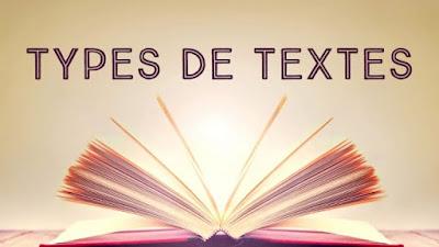 Les caractéristiques du texte narratif