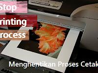 Mau Menghentikan Printer Yang Sedang Proses Mencetak? Begini Caranya