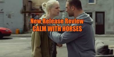 calm with horses review
