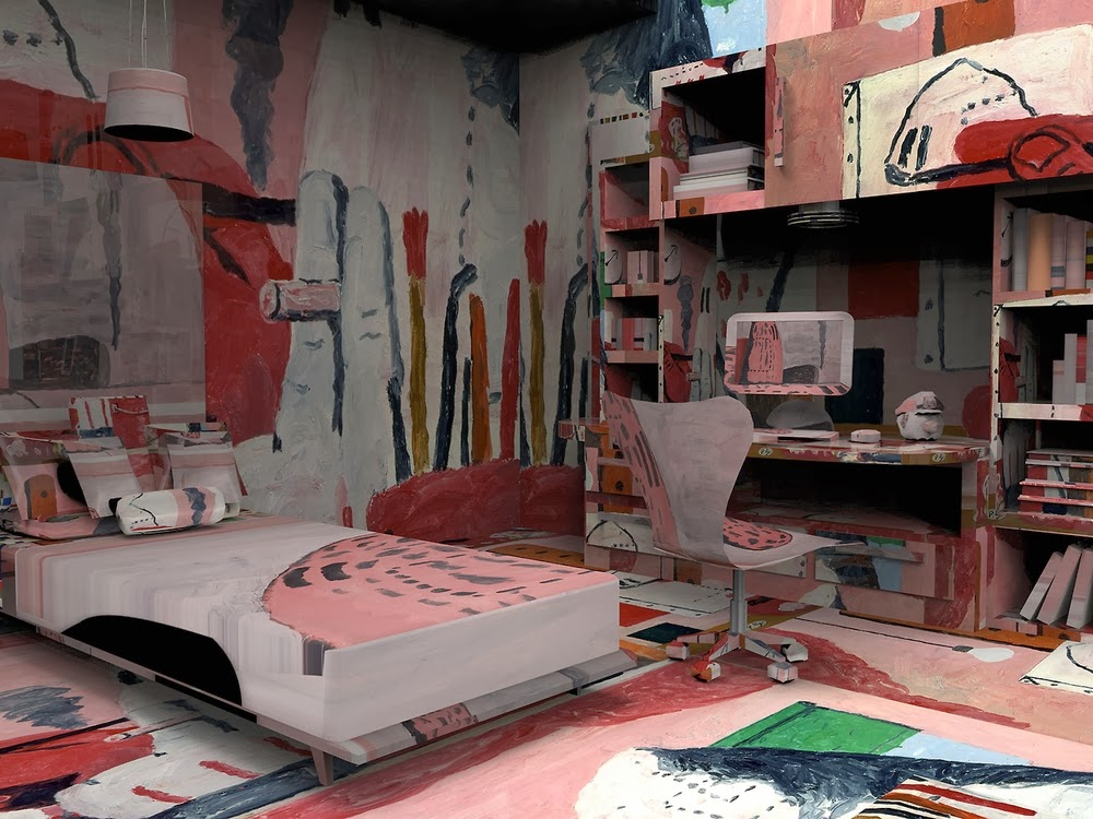 06-Guston-Kid's-Room-BNPJ-Brand-New-Paint-Job-Jon Rafman-www-designstack-co