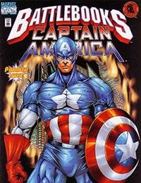 Captain America Battlebook: Streets of Fire