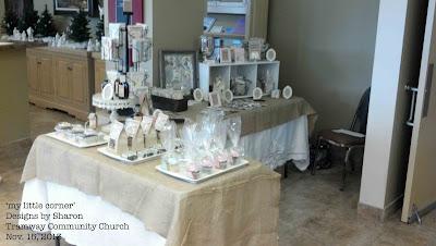 Tramway Community Church Craft Fair