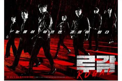 Download Drama Korea (Drakor) RUGAL subtitle Indonesia