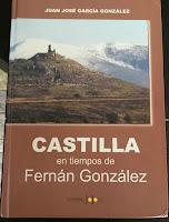 Castilla en tiempos de Fernan Gonzalez