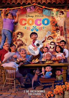 Crítica de Coco