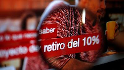 Comisión de la Cámara de Diputados rechazó indicación sobre impuestos al cuarto retiro y no permitirá sacar el 100% de los ahorros