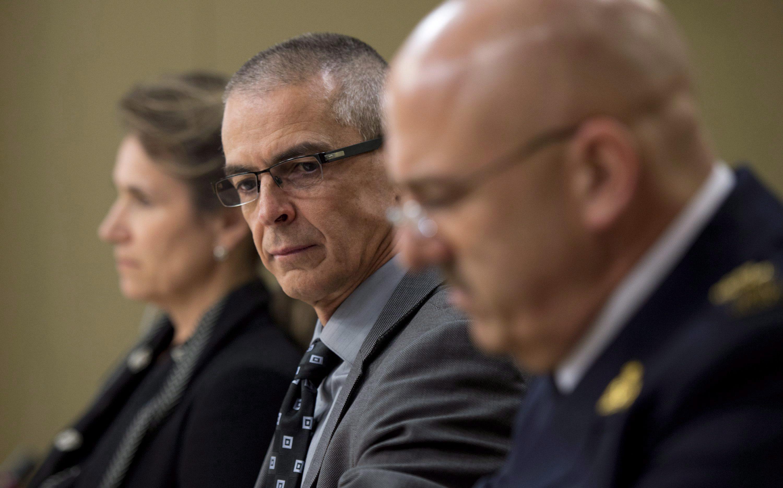 Canadian Spy Agency Unwittingly Seeks Double Agents