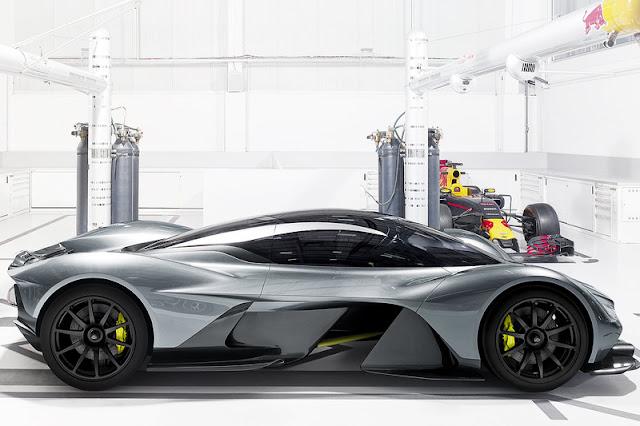 """السيارة الجديدة التي ستزيح """"بوغاتي"""" و""""لامبورغيني"""" في صدارة قائمة السيارات الأسرع في العالم"""