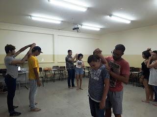 Centro Juvenil de Vitória da Conquista oferece cursos