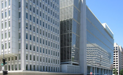 "Nigeria makes World Bank's list for top-20 ""improvers in doing business"""