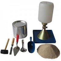 Jual Sand Cone Test Call 08128222998