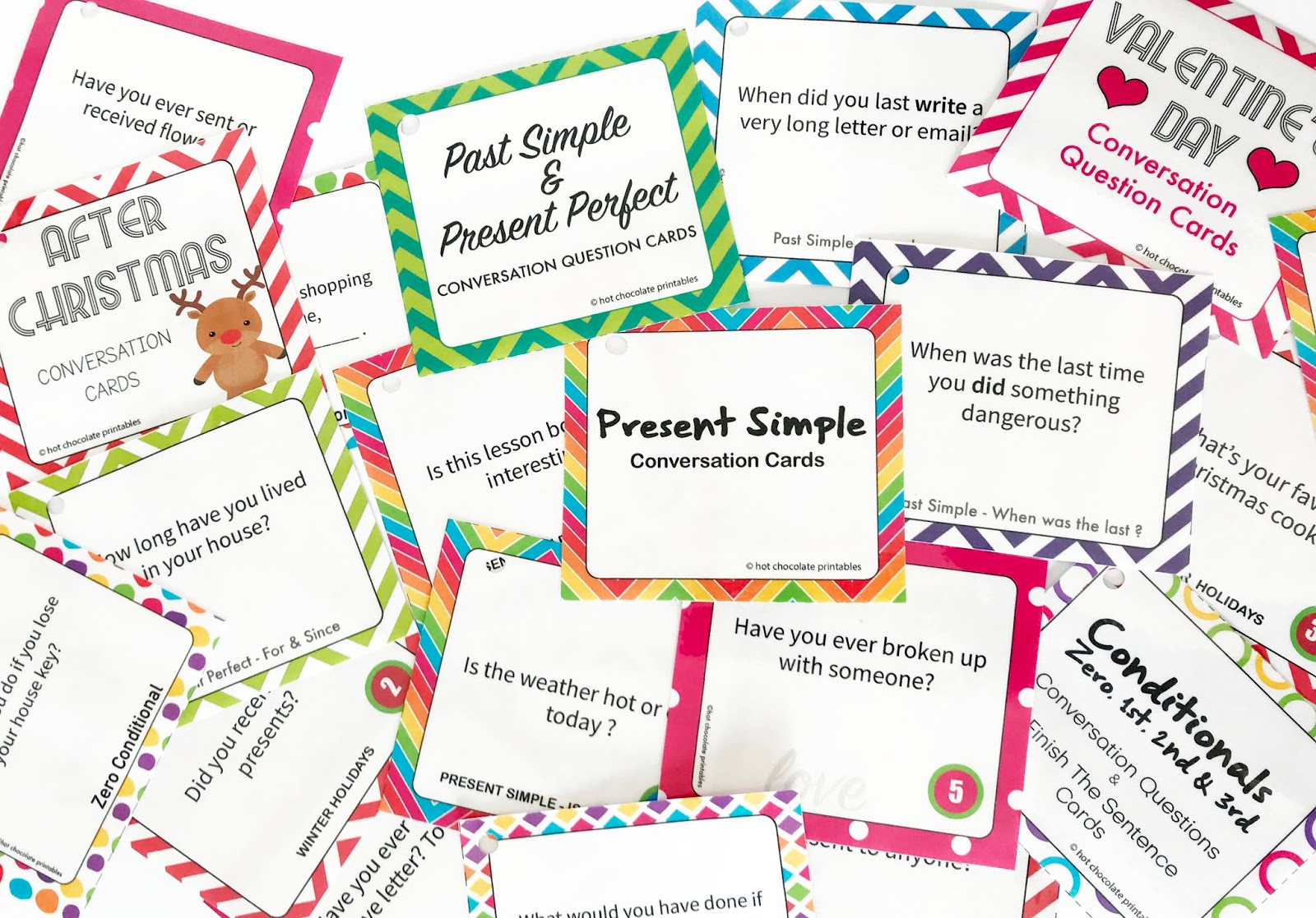 graphic about Would You Rather Cards Printable referred to as Get Move Wonder Prompts for all Amounts! Scorching Chocolate