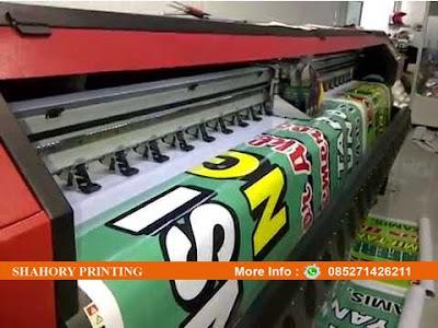 Tempat cetak banner murah di Jakarta