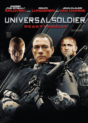 Universal Soldier Regeneration (2009) สงครามสมองกลพันธุ์ใหม่