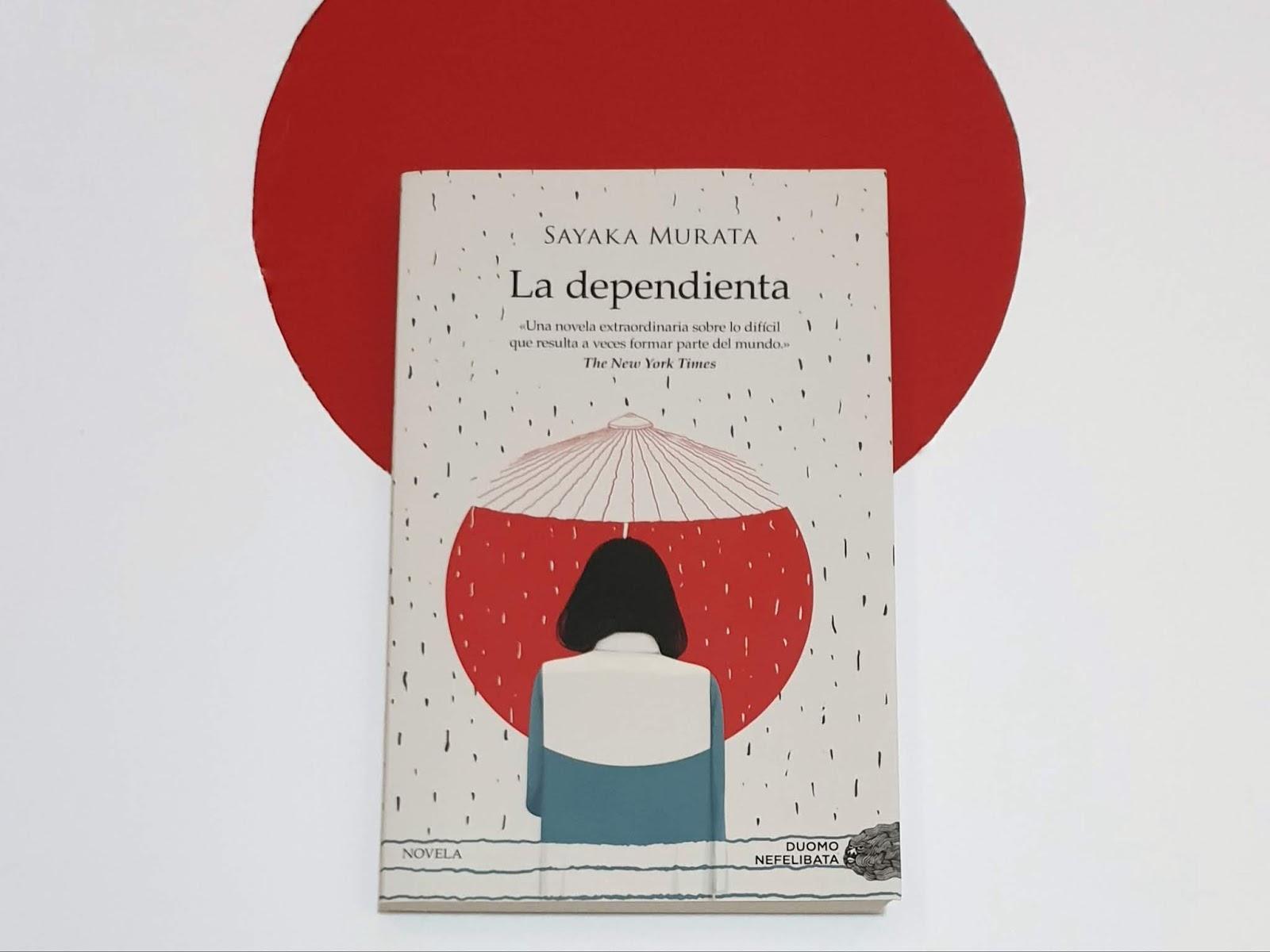 Reseña 'La dependienta' de Sayaka Murata - Edición ilustrada