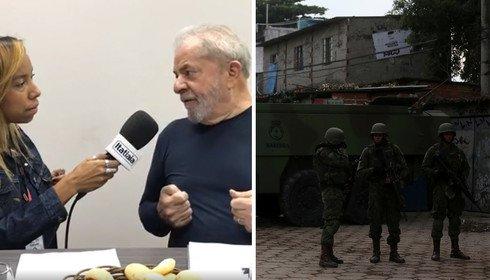 PT inicia caravanas de pré-candidatura de Lula em Minas Gerais