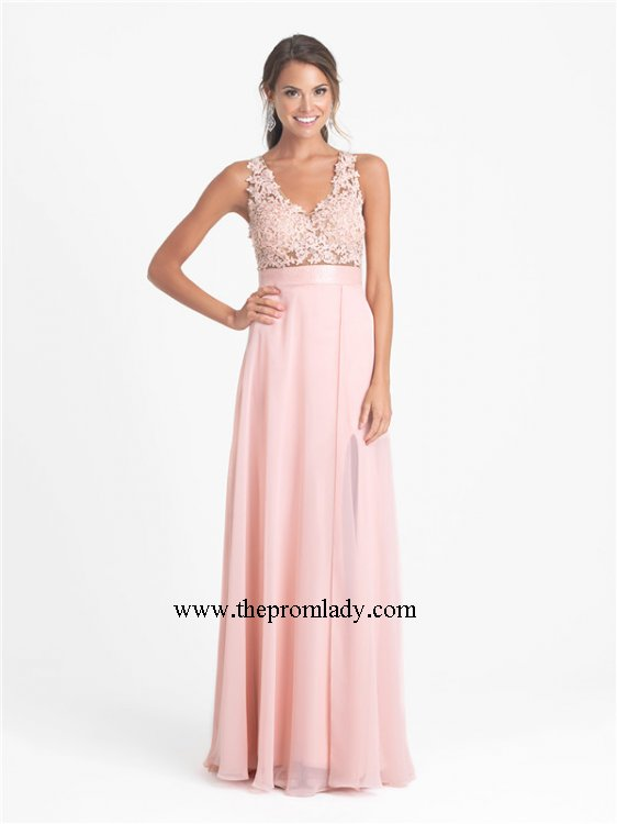 The Most Appropriate Dresses for Prom 2016