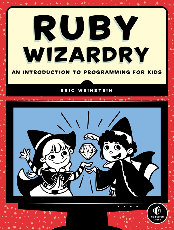 The Female Perspective of Computer Science: Review / Ruby Wizardry