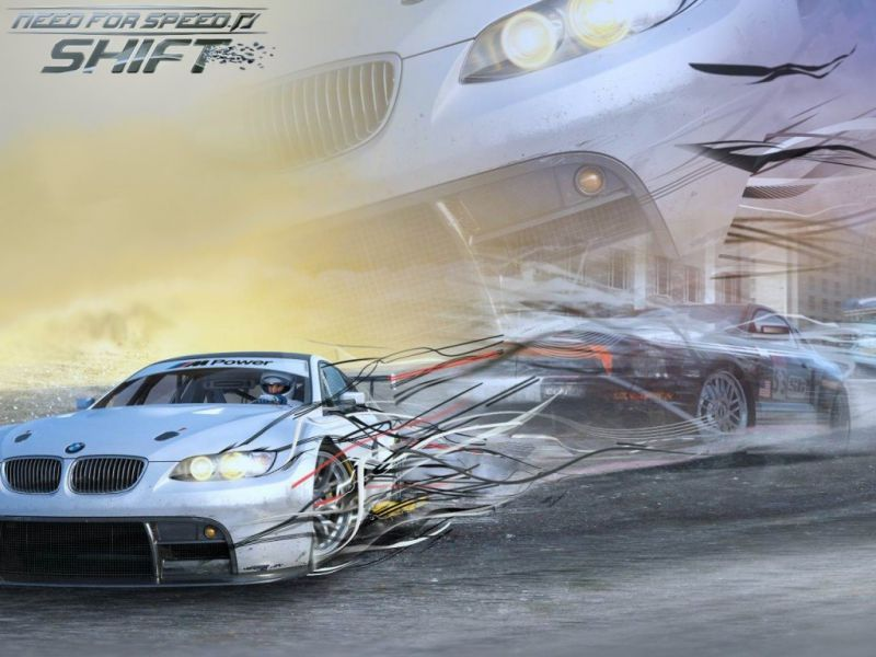 Download Need For Speed Shift Game PC Free