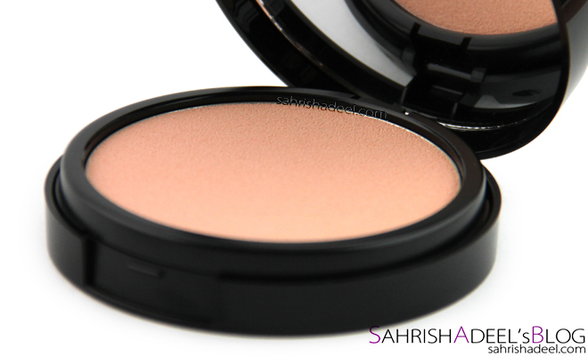 Matt Perfection Foundation by Color Studio Professional - Review & Swatches