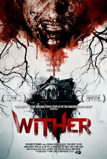 Watch Wither (Vittra) (2012) movie free online