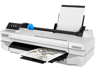 HP DesignJet T130 Driver Downloads, Review And Price