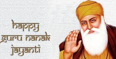 Guru Nanak Jayanti 2018 Nanak dev ji images hd
