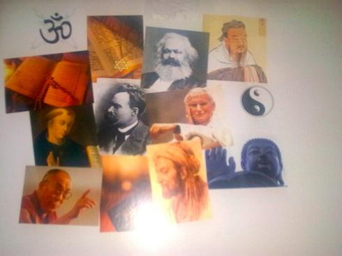 Makalah Filsafat Ilmu Filsafat Abad Ke 18 Era Aufklarung