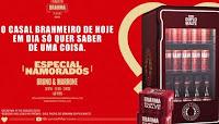 Especial Namorados #BeMBrahmaLive Cervejeira