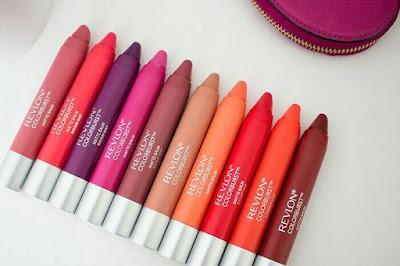 Revlon Colorburst Matte Balm Lipstick