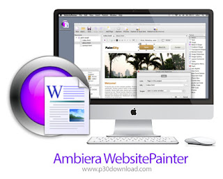 WebsitePainter Portable