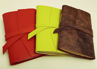Leather Notebooks