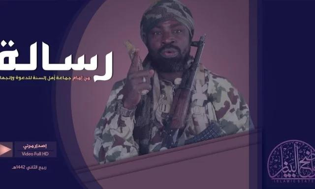 Boko Haram claims responsibility for the abduction of Katsina schoolboys, gives reasons